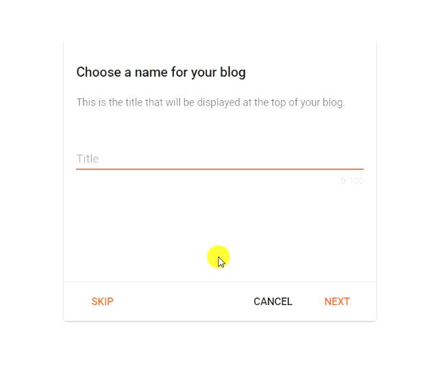 Blog Kaise banaye In 2021